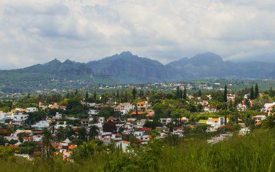 Lomas de Cocoyoc, el lugar a donde se está mudando media CDMX